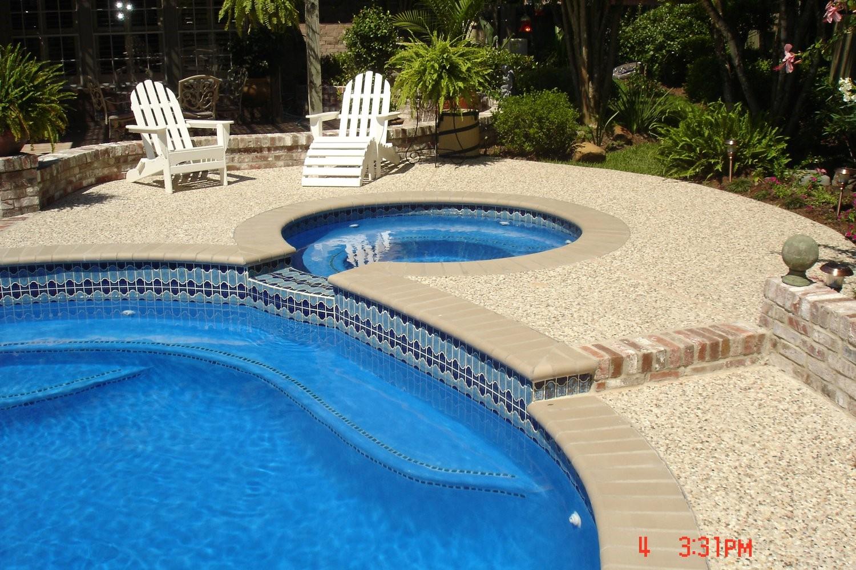 Spring Pool Designs Tomball Katy Kingwood Cypress