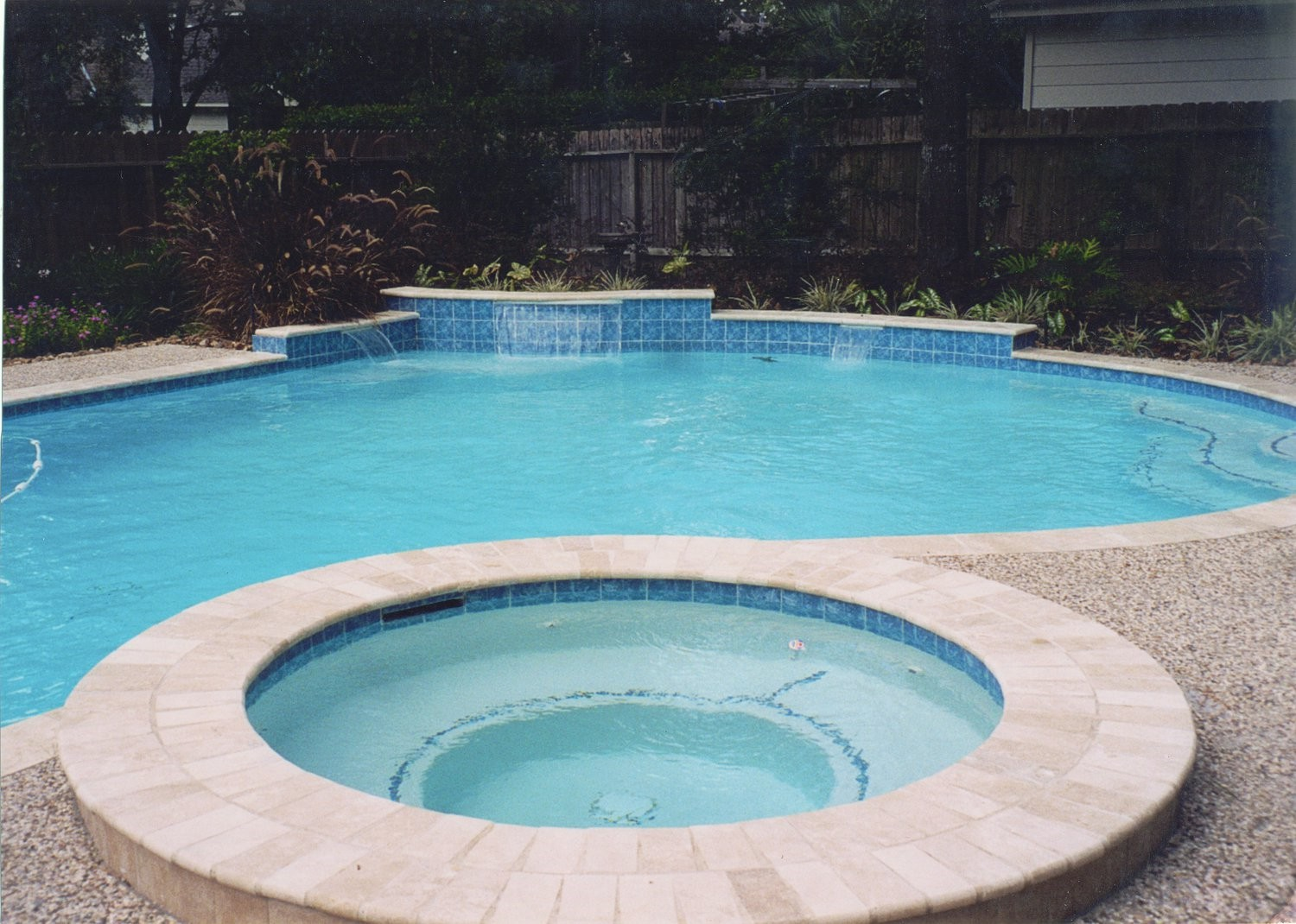 Pool Designs Cypress Spring Tomball Katy Houston