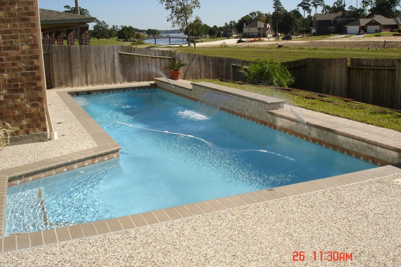 Pool Designs Tomball Katy Houston Cypress Spring