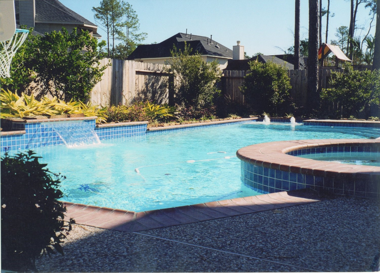 Pool designs katy houston cypress spring tomball for Pool design katy tx
