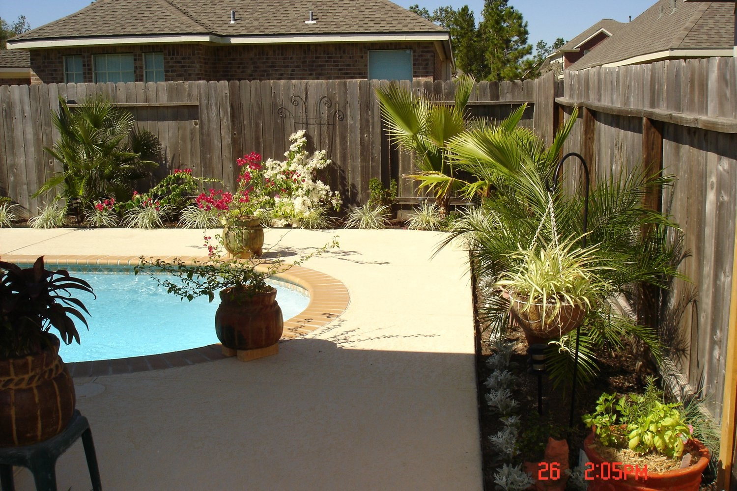 Swimming pool design spring tomball katy houston cypress for Pool design katy