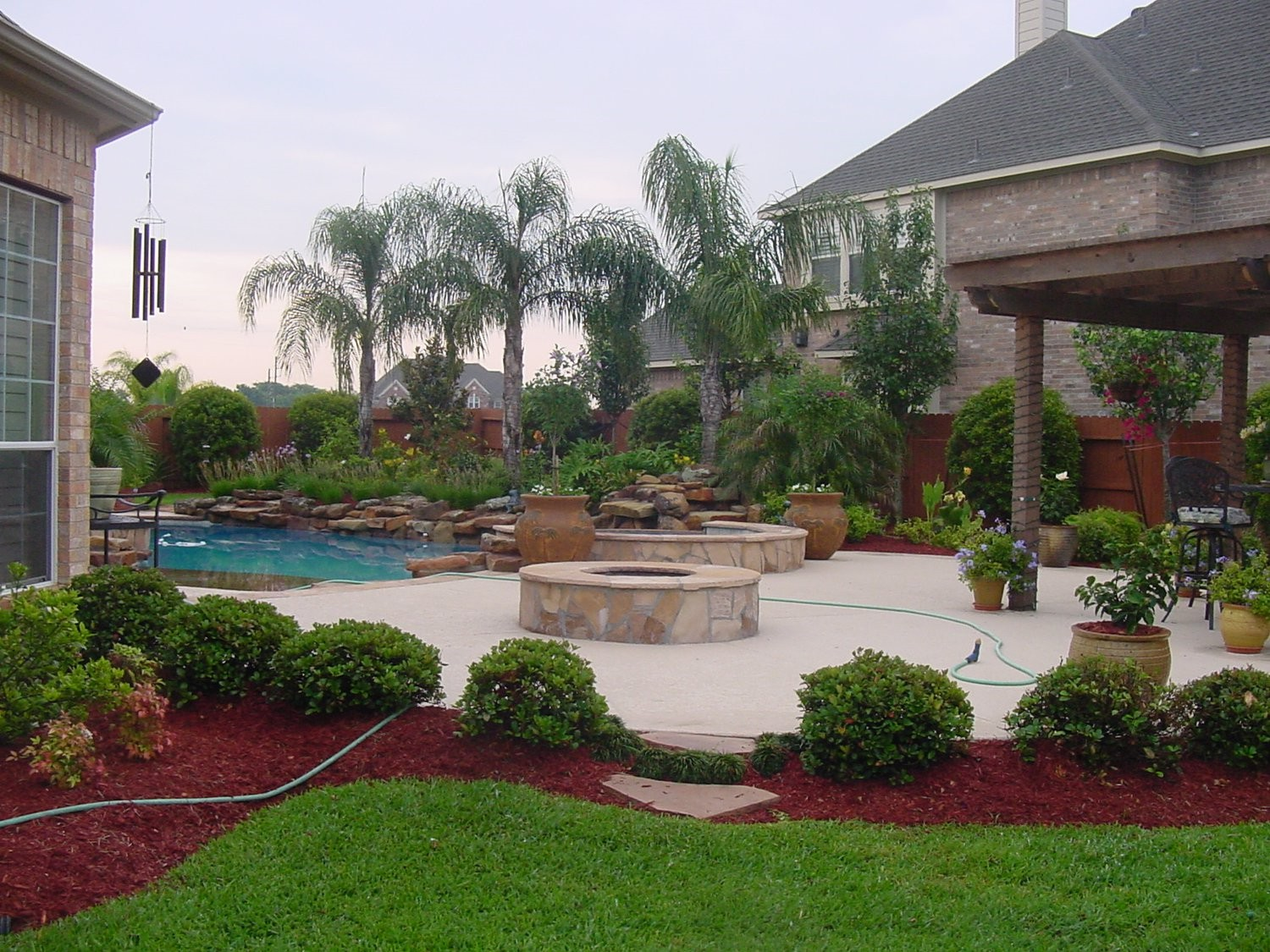Swimming pool design spring tomball katy houston cypress for Pool design katy tx