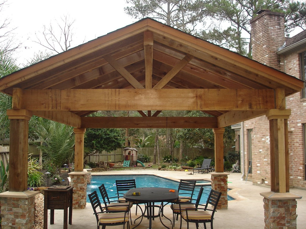 Pool Builders Cypress Spring Tomball The Heights